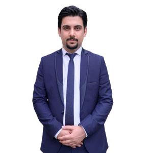 مدیر عامل شرکت ویرا فناوران گیلار- آقای مهران وثوق